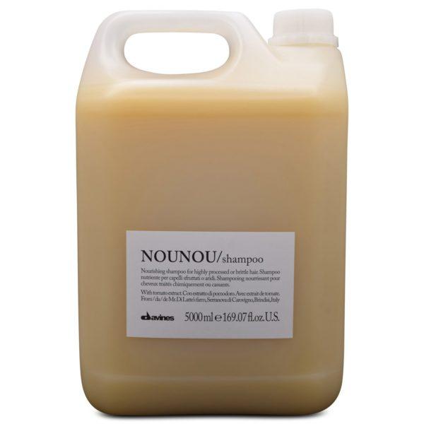 Davines NOUNOU Nourish Shampoo 169.07 oz.