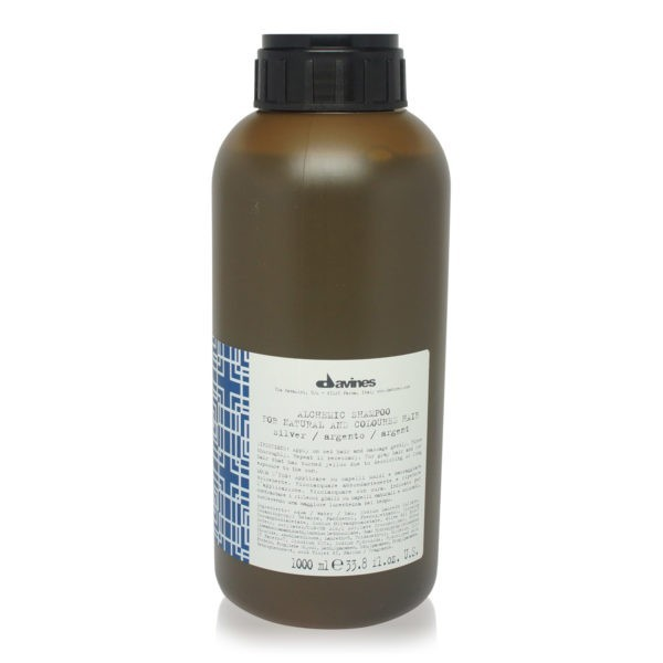 Davines Alchemic Shampoo Silver 33.8 oz.