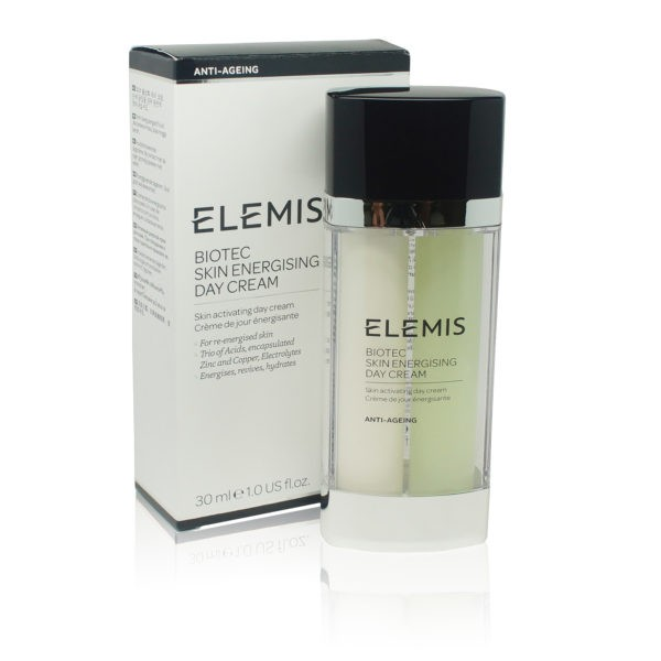 ELEMIS Biotec Skin Energizing Day Cream 1 Oz