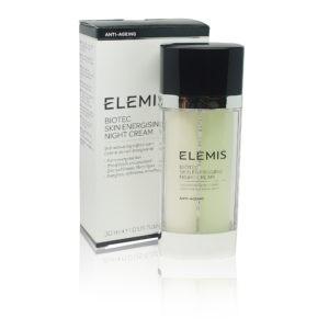 ELEMIS Biotec Skin Energizing Night Cream 1 Oz