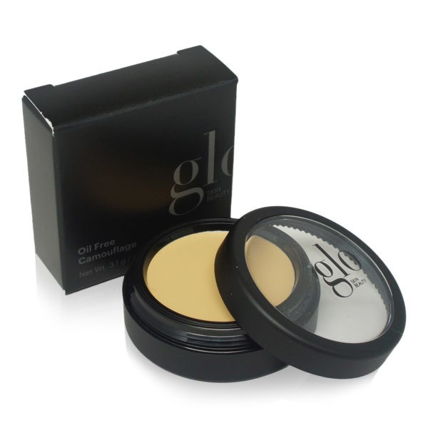 Glo Skin Beauty Camouflage Oil Free Concealer Golden 0.11 oz.
