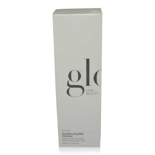 Glo Skin Beauty Conditioning Milk Cleanser 6.7 oz.