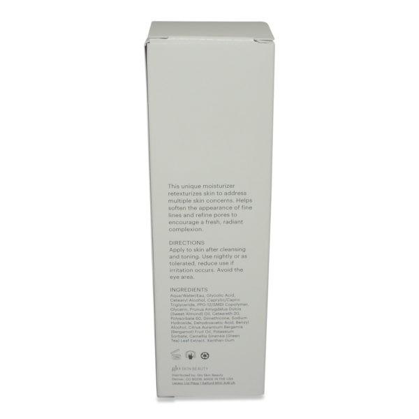 Glo Skin Beauty Glycolic Resurfacing Cream 2 oz.