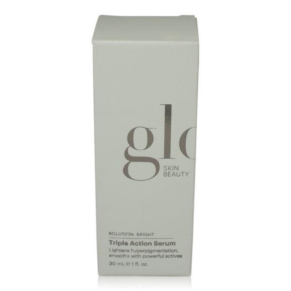 Glo Skin Beauty Triple Action Serum 1 oz.