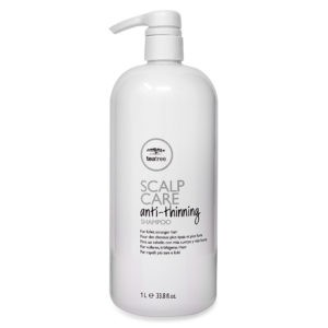 Paul Mitchell Tea Tree AntiThinning Shampoo 33.8 oz.