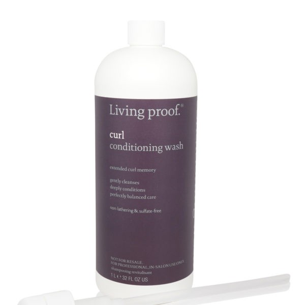 Living Proof Curl Conditioning Wash 32 oz.