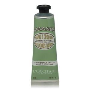 L'Occitane Almond Delicious Hands-30ml