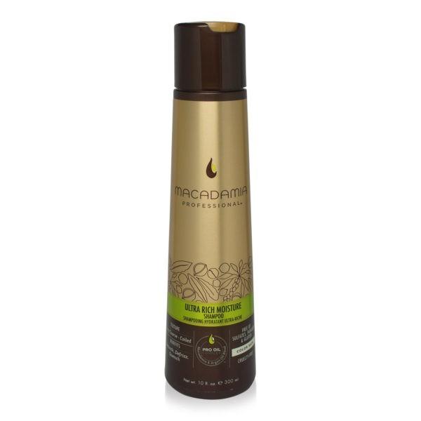 Macadamia Ultra Rich Shampoo 10 Oz