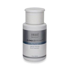 Obagi Clenziderm M.D. Pore Therapy Salicylic Acid 2%, 5. oz.