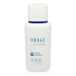 Obagi Nu-Derm Gentle Cleanser, 6.7 oz.