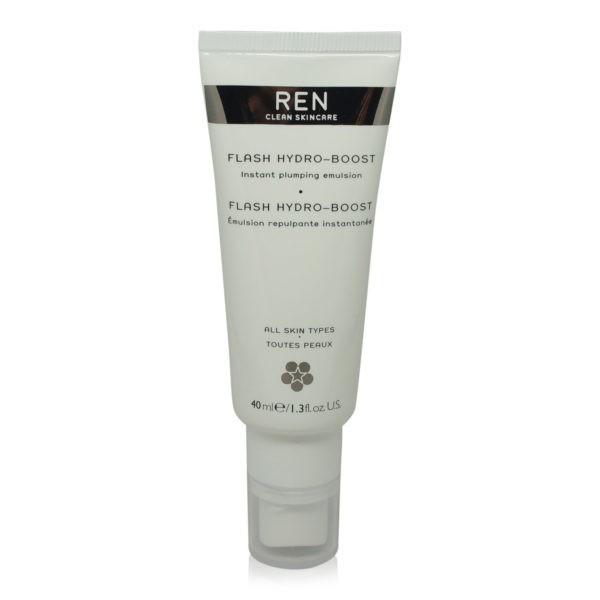 REN Skincare Flash Hydro-Boost 1.3 Oz