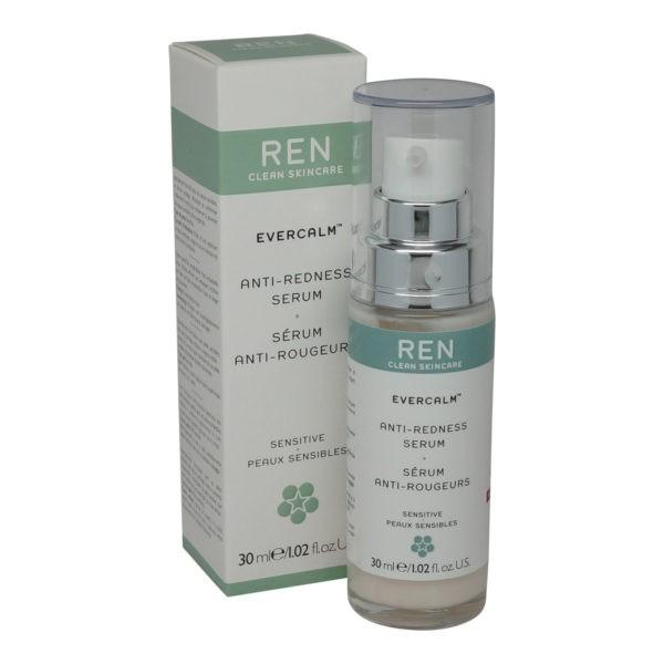 REN Skincare Anti-Redness Serum-1.02 Oz