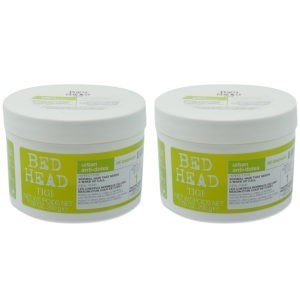 TIGI Bed Head Urban Antidotes Re-Energize Treatment Mask 7.05 Oz - 2 Pack