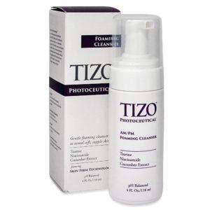 Tizo Photoceutical Gentle Foaming Cleanser 4 Oz