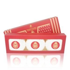 Truefitt & Hill 1805 Luxury Soap 3 X 5.25 oz.