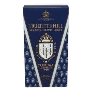 Truefitt & Hill Trafalgar Aftershave Balm 3.38 oz.