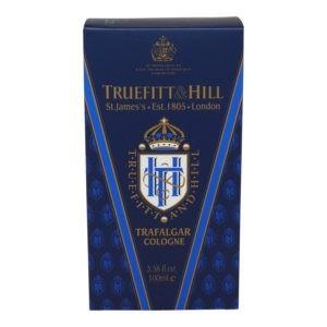 Truefitt & Hill Trafalgar Cologne 3.38 oz.