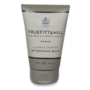 Truefitt & Hill Ultimate Comfort Aftershave Balm 3.5 oz.