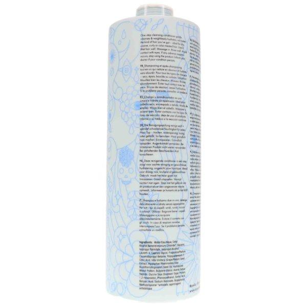 Amika Nice Cream Cleansing Conditioner 33.8 oz