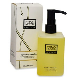 Erno Laszlo Hydra-Therapy Cleansing Oil 6.6 Oz