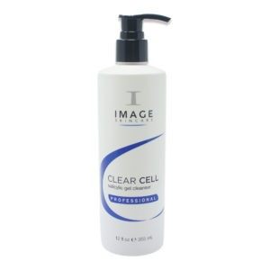 IMAGE Skincare Clear Cell Salicylic Gel Cleanser 12 oz.