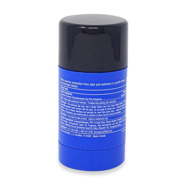 Jack Black Pit Boss Antiperspirant & Deodorant, 2.75 oz.