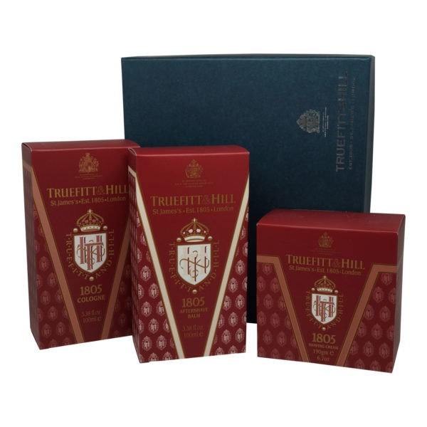 Truefitt & Hill 1805 Classic Gift Set