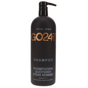 Unite GO247 Real Men Shampoo 33.8 oz.