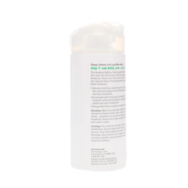 Dermalogica Breakout Clearing Foaming Wash 6 oz