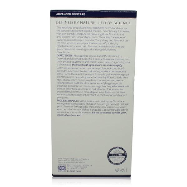 ELEMIS Pro-Radiance Cream Cleanser 5.1 Oz