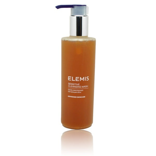 ELEMIS Sensitive Cleansing Wash 6.8 Oz