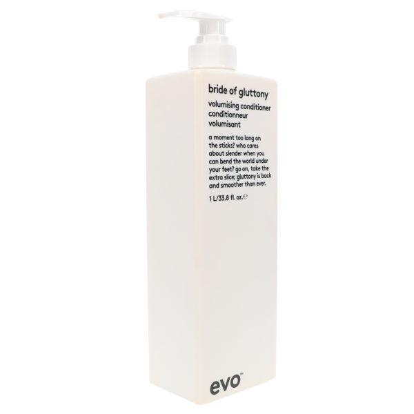 EVO Bride of Gluttony Volume Conditioner 33.8 Oz