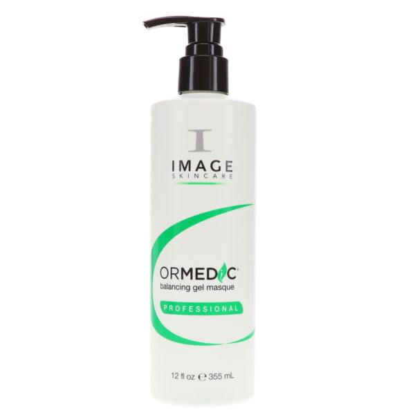 IMAGE Skincare Ormedic Balancing Gel Masque 12 oz.