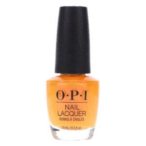OPI Hidden Prism Magic Hour 0.5 oz