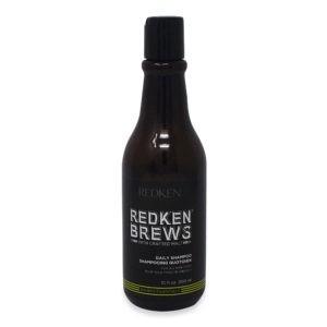 Redken Brews Daily Shampoo, 10.1 oz.