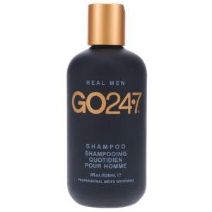 Unite GO247 Real Men Shampoo 8 oz