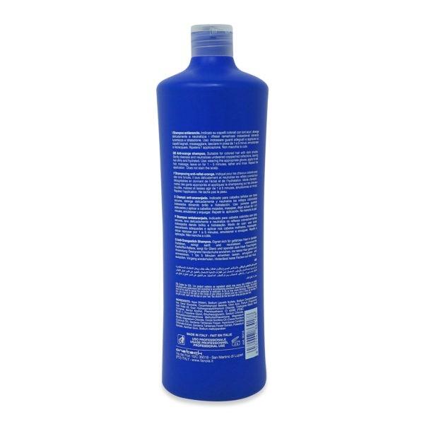 Fanola No Orange Shampoo, 33.8 oz.