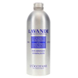 L'Occitane Lavender Foaming Bath-500ml