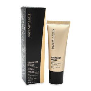 bareMinerals Complexion Rescue Tinted Hydrating Gel Cream Broad Spectrum SPF 30 Ginger 06 1.18 oz