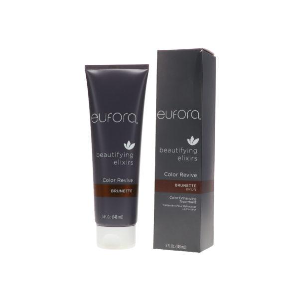 Eufora Beautifying Elixirs Color Revive Brunette 5 oz