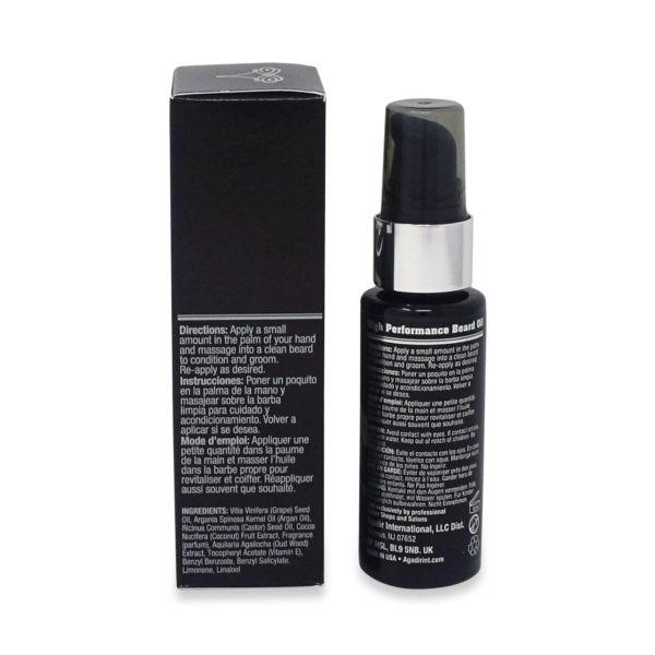Agadir Beard Oil 1.5 Oz