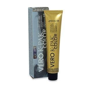Joico Vero K-Pak Color Age Defy 6NPA+ Light Natural Platinum Ash Brown, 2.5 oz.