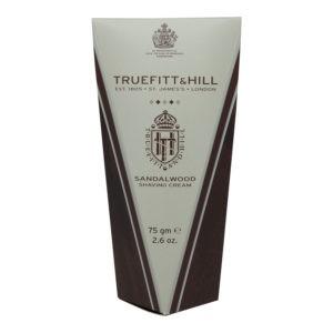 Truefitt & Hill Sandalwood Shaving Cream 2.6 oz.