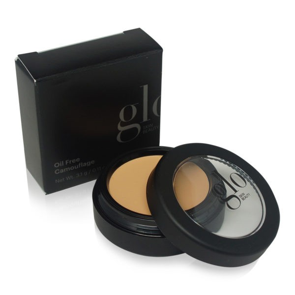 Glo Skin Beauty Camouflage Oil Free Concealer Natural 0.11 oz.