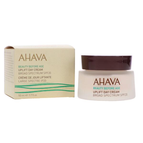 Ahava Uplift Day Cream SPF 20 1.7 oz