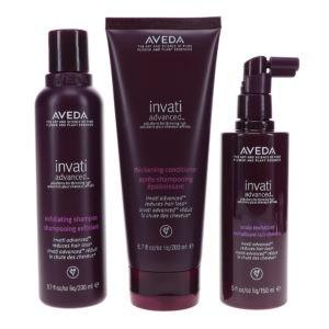 Aveda Invati Advanced Kit 3 Pack