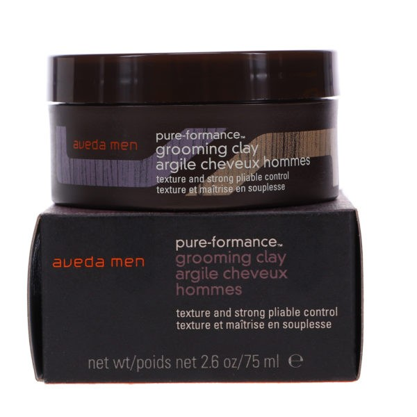 Aveda Pure-formance Grooming Clay for Men 2.6 oz