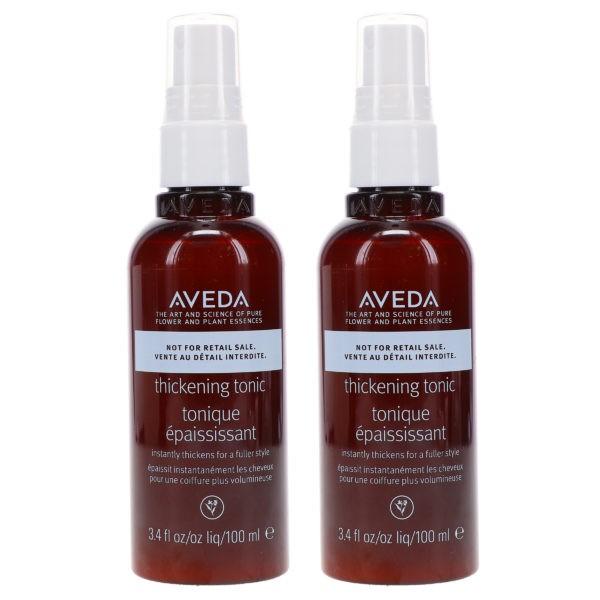 Aveda Thickening Tonic 3.4 oz 2 Pack
