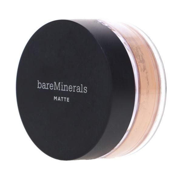 Bare Minerals Loose Powder Matte Foundation SPF 15 Fair Light 03 0.21 oz