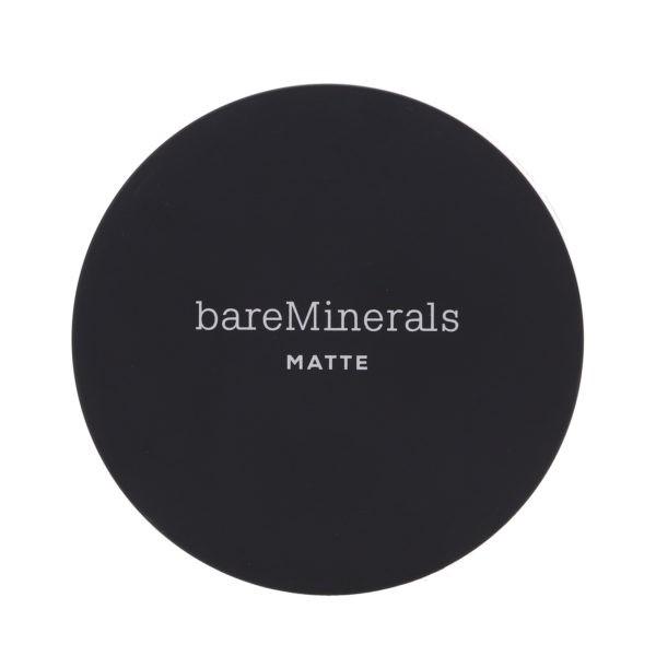 bareMinerals Loose Powder Matte Foundation SPF 15 Fairly Medium 05 0.28 oz